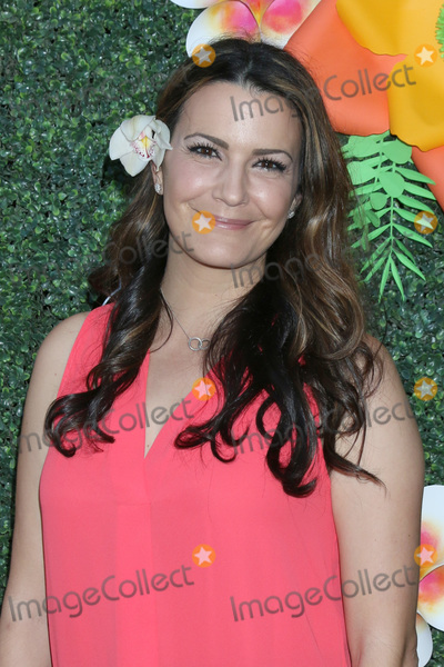 Natalia Cigliuti Photo - LOS ANGELES - MAY 20  Natalia Cigliuti at the Lifetime TV Summer Luau at the W Hotel on May 20 2019 in Westwood CA