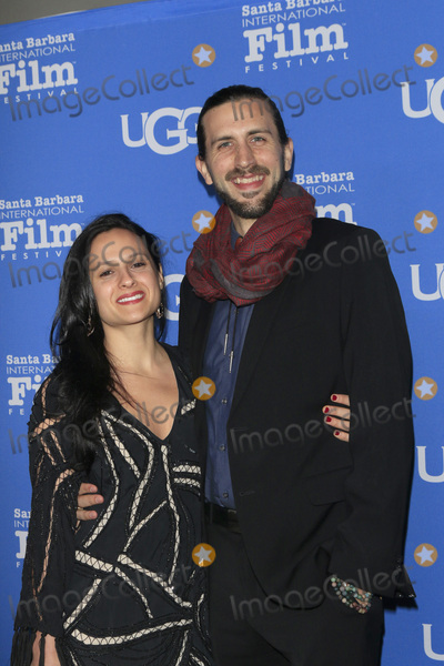 Rachel Rossitto Photo - SANTA BARBARA - FEB 4  Rachel Rossitto Ben Henretig at the 31st Santa Barbara International Film Festival - Maitlin Modern Master Award at the Arlington Theatre on February 4 2016 in Santa Barbara CA