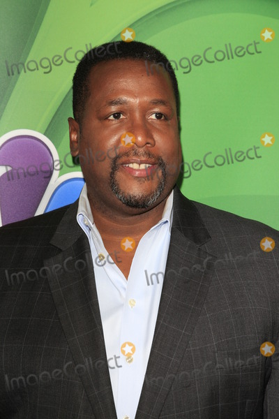 Wendel Pierce Photo - LOS ANGELES - JUL 27  Wendell Pierce at the NBC TCA Summer Press Tour 2013 at the Beverly Hilton Hotel on July 27 2013 in Beverly Hills CA
