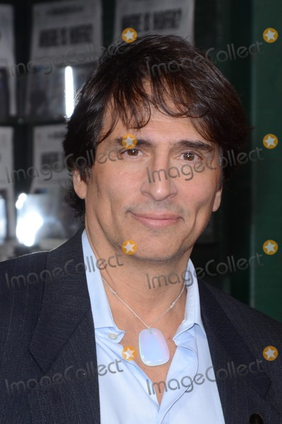 Vincent Spano Photo - LOS ANGELES - OCT 24  Vincent Spano at The Irishman Premiere at the TCL Chinese Theater IMAX on October 24 2019 in Los Angeles CA