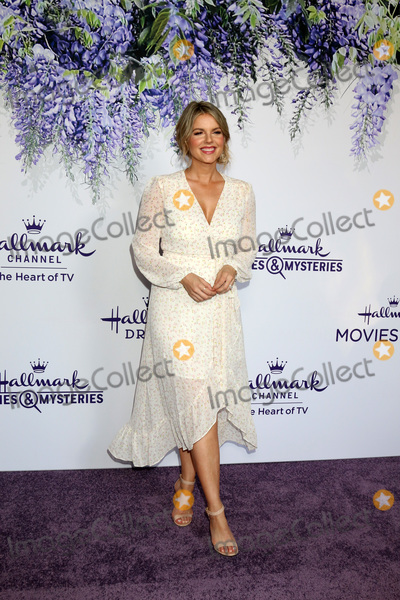 Ali Fedotowski Photo - LOS ANGELES - JUL 26  Ali Fedotowsky at the Hallmark TCA Summer 2018 Party on the Private Estate on July 26 2018 in Beverly Hills CA