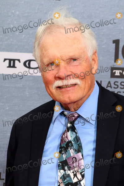 Ted Turner Photo - LOS ANGELES - APR 11  Ted Turner at the 2019 TCM Classic Film Festival Gala - When Harry Met Sally at the TCL Chinese Theater IMAX on April 11 2019 in Los Angeles CA