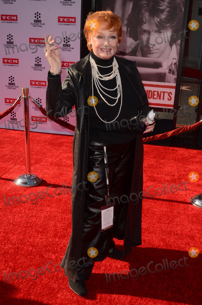 Anne Robinson Photo - LOS ANGELES - APR 28  Ann Robinson at the TCM Classic Film Festival Opening Night Red Carpet at the TCL Chinese Theater IMAX on April 28 2016 in Los Angeles CA