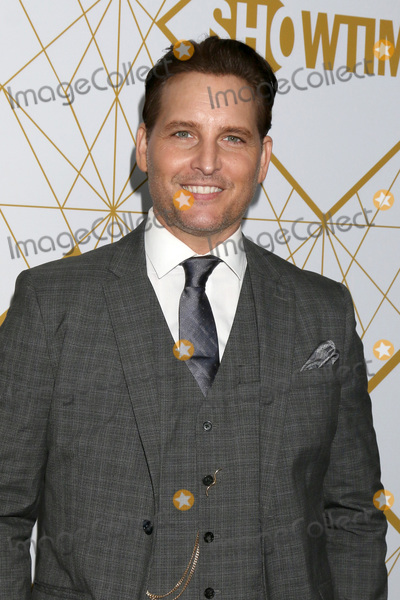 Peter Facinelli Photo - LOS ANGELES - SEP 21  Peter Facinelli at the Showtime Emmy Eve Party at the San Vicente Bungalows on September 21 2019 in West Hollywood CA