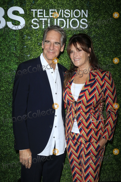 Scott Bakula Photo - LOS ANGELES - JUN 2  Scott Bakula Chelsea Field at the 4th Annual CBS Television Studios Summer Soiree at the Palihouse on June 2 2016 in West Hollywood CA