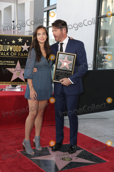 Harry Connick Jr Photo - LOS ANGELES - OCT 24  Charlotte Connick Harry Connick Jr at the Harry Connick Jr Star Ceremony on the Hollywood Walk of Fame on October 24 2019 in Los Angeles CA