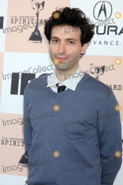 Alex Karpovsky Photo - LOS ANGELES - FEB 26  Alex Karpovsky arrives at the 2011 Film Independent Spirit Awards at Beach on February 26 2011 in Santa Monica CA
