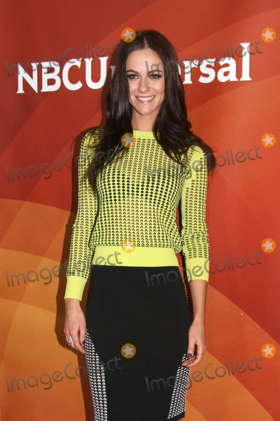 Alexandra Park Photo - LOS ANGELES - JAN 15  Alexandra Park at the NBCUniversal Cable TCA Winter 2015 at a The Langham Huntington Hotel on January 15 2015 in Pasadena CA