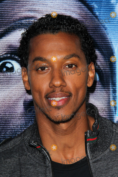 Wesley Jonathan Photo - LOS ANGELES - APR 16  Wesley Jonathan at the A Haunted House 2 World Premiere at Regal 14 Theaters on April 16 2014 in Los Angeles CA