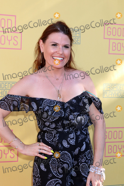 Ali Levine Photo - LOS ANGELES - JUN 30  Ali Levine at the Good Boys Play Opening Arrivals at the Pasadena Playhouse on June 30 2019 in Pasadena CA