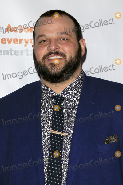 Daniel Franzese Photo - LOS ANGELES - DEC 6  Daniel Franzese at the The Actors Funds Looking Ahead Awards  at Taglyan Complex on December 6 2016 in Los Angeles CA