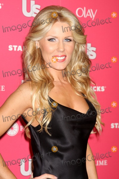 Gretchen Rossi Photo - LOS ANGELES - APR 26  Gretchen Rossi arriving at the 2011 US Weekly Hot Hollywood Style Event  at Eden on April 26 2011 in Los Angeles CA