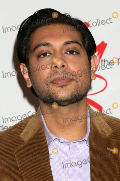 Abhi Sinha Photo - LOS ANGELES - MAR 26  Abhi Sinha at the The Young and The Restless Celebrate 45th Anniversary at CBS Television City on March 26 2018 in Los Angeles CA