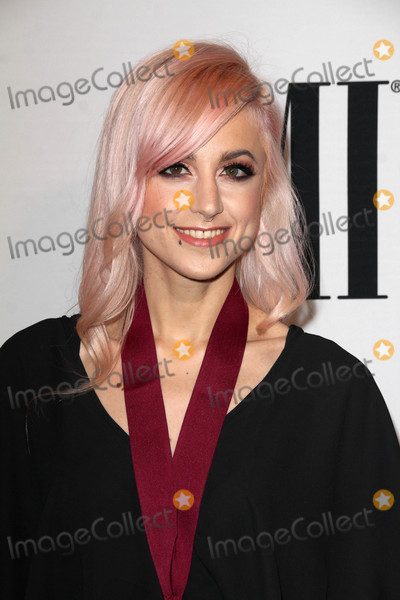 Carah Faye Photo - LOS ANGELES - MAY 12  Carah Faye Charnow at the BMI Pop Music Awards at the Beverly Wilshire Hotel on May 12 2015 in Beverly Hills CA