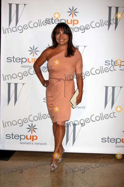 Taryn Rose Photo - LOS ANGELES - JUN 10  Taryn Rose arriving at the 8th Annual Inspiration Awards Benefiting Step-up Womens Network at Beverly Hilton Hotel on June 10 2011 in Beverly Hills CA