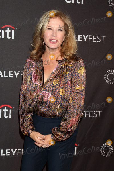 Nancy Travis Photo - LOS ANGELES - SEP 13  Nancy Travis at the 2018 PaleyFest Fall TV Previews - FOX at the Paley Center for Media on September 13 2018 in Beverly Hills CA