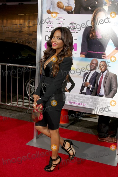 THE BAGGAGE Photo - LOS ANGELES - SEP 25  Christina Milian at the Baggage Clain Premiere at Regal 14 Theaters on September 25 2013 in Los Angeles CA