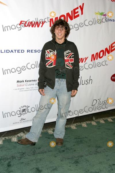 Matthew Underwood Photo - Matthew UnderwoodFunny Money PremiereLos Angeles CAJanuary 18 2007