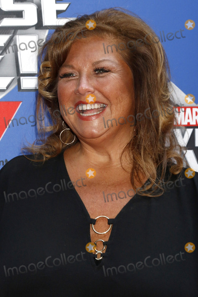 Abby Lee Photo - LOS ANGELES - JUL 8  Abby Lee Miller at the Marvel Universe Live Red Carpet at the Staples Center on July 8 2017 in Los Angeles CA