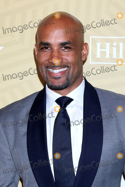 Boris Kodjoe Photo - LOS ANGELES - FEB 23  Boris Kodjoe at the American Black Film Festival Honors Awards at the Beverly Hilton Hotel on February 23 2020 in Beverly Hills CA