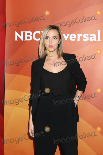 Arielle Kebbel Photo - LOS ANGELES - MAR 20  Arielle Kebbel at the NBCUniversal Summer Press Day at Beverly Hilton Hotel on March 20 2017 in Beverly Hills CA