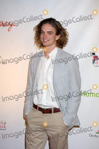 Alexander Nifong Photo - LOS ANGELES - JAN 12  Alexander Nifong arrives at  the Los Angeles Derby Prelude Party at The London Hollywood Hotel on January 12 2012 in West Hollywood CA