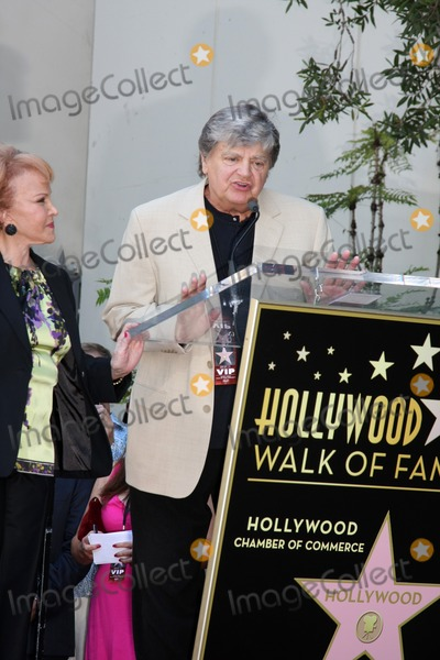 Maria Elena Holly Photo - LOS ANGELES - SEP 7  Maria Elena Holly Phil Everly at the Buddy Holly Walk of Fame Ceremony at the Hollywood Walk of Fame on September 7 2011 in Los Angeles CA