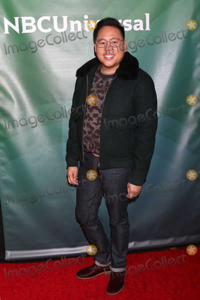 Nico Photo - LOS ANGELES - JAN 11  Nico Santos at the NBCUniversal Winter Press Tour at the Langham Huntington Hotel on January 11 2020 in Pasadena CA