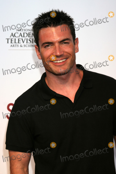 Aiden Turner Photo - Aiden Turner arriving at the SoapNet Night Before Party for the nominees of the 2008 Daytime Emmy Awards at Crimson  Opera in Hollywood CAJune 19 2008