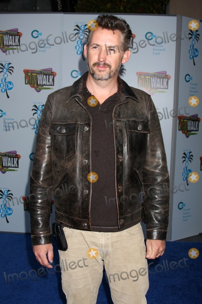 Harland Williams Photo - Harland Williams arriving at the Grand Opening of The Jon Lovitz Comedy Club at Universal City Walk in Los Angeles CA  on May 28 2009