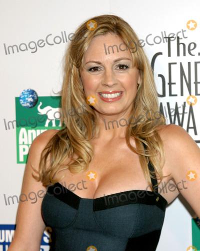 Ann Marie Lucas Photo - Anne-Marie LucasGenesis AwardsBeverly Hilton HotelBeverly Hills CAMarch 18 2006