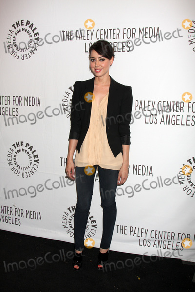 Aubrey Plaza Photo - LOS ANGELES - MAR 9  Aubrey Plaza arriving at the Parks and Recreation PaleyFest 2011 at Saban Theatre on March 9 2011 in Beverly Hills CA