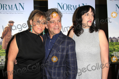 Amanda Marshall Photo - LOS ANGELES - APR 5  Miranda Bailey Eyal Rimmon Amanda Marshall at the Norman Premiere at Linwood Dunn Theater on April 5 2017 in Los Angeles CA