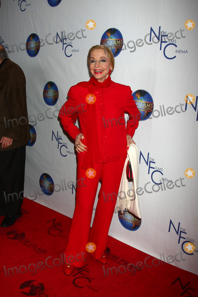 Anne Jeffreys Photo - LOS ANGELES - DEC 13  Anne Jeffreys arrives to the Saving Grace B Jones Premiere at ICM Screening Room on December 13 2012 in Century CIty CA