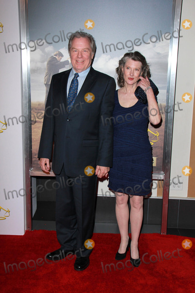 Annette OToole Photo - LOS ANGELES - JAN 29  Michael McKean Annette OToole at the Better Call Saul Series Premiere Screening at a Regal 14 Theaters on January 29 2015 in Los Angeles CA