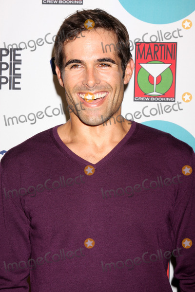 Christopher Wolfe Photo - LOS ANGELES - AUG 15  Christopher Wolfe at the 9th Annual HollyShorts Film Festival Opening Night at the TCL Chinese 6 Theaters on August 15 2013 in Los Angeles CA