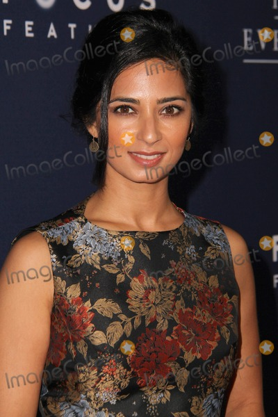 Aarti Mann Photo - LOS ANGELES - OCT 24  Aarti Mann at the The Theory Of Everything Premiere at the AMPAS Samuel Goldwyn Theater on October 24 2014 in Beverly Hills CA