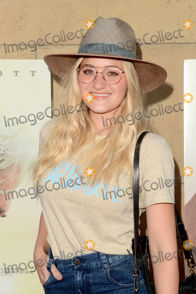 AJ Michalka Photo - LOS ANGELES - JUN 5  AJ Michalka at The Hero Premiere at the Egyptian Theater on June 5 2017 in Los Angeles CA