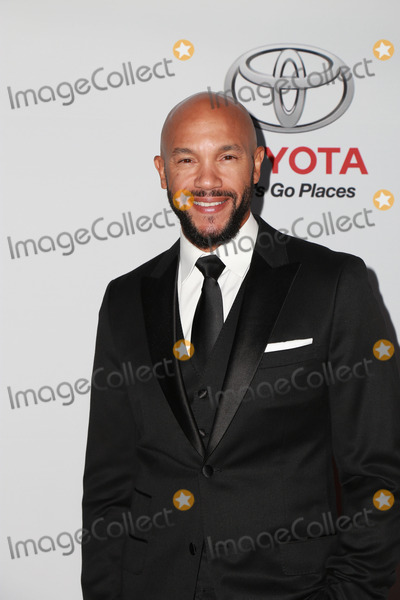 Stephen Bishop Photo - LOS ANGELES - NOV 19  Stephen Bishop at the Ebony Power 100 Gala at the Avalon on November 19 2014 in Los Angeles CA