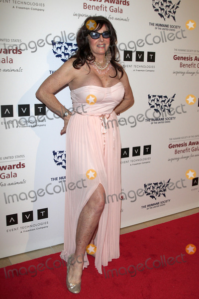 Edy Williams Photo - LOS ANGELES - MAR 23  Edy Williams arrives at the 2013 Genesis Awards Benefit Gala at the Beverly Hilton Hotel on March 23 2013 in Beverly Hills CA