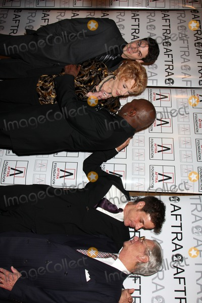 Christian LeBlanc Photo - David Lago Jeanne Cooper Ben Vereen Christian LeBlanc and Paul Rauch   arriving at the AFTRA Media  Entertainment Excellence Awards (AMEES) at the Biltmore Hotel in Los Angeles  CA on  March 9 2009