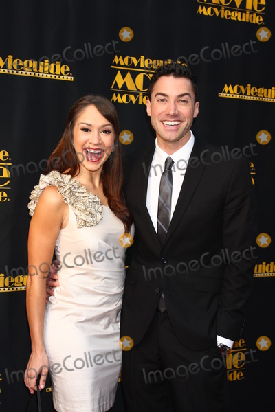 Ace Young Photo - LOS ANGELES - FEB 15  DIana DeGarmo Ace Young arrives at the 2013 MovieGuide Awards at the Universal Hilton Hotel on February 15 2013 in Los Angeles CA