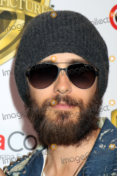Jared Leto Photo - LAS VEGAS - MAR 29  Jared Leto at the Warner Bros CinemaCon Photocall at the Caesars Palace on March 29 2017 in Las Vegas NV