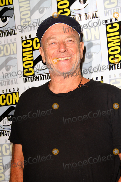 Corbin Bernsen Photo - SAN DIEGO - July 21  Corbin Bernsen at Comic-Con Friday 2017 at the Comic-Con International Convention on July 21 2017 in San Diego CA