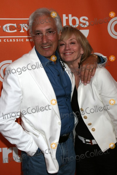 Steven Bochco Photo - Steven Bochco  wife Dayna Kalins arriving  at the Turner TCA Summer 08 Party at the Beverly Hills Hotel in Beverly Hills CA onJuly 11 2008