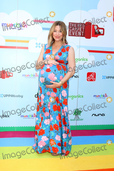 Jolie Jenkins Photo - LOS ANGELES - SEP 22  Jolie Jenkins at the 7th Annual Celebrity Red CARpet Event at the Sony Studio on September 22 2018 in Culver City CA