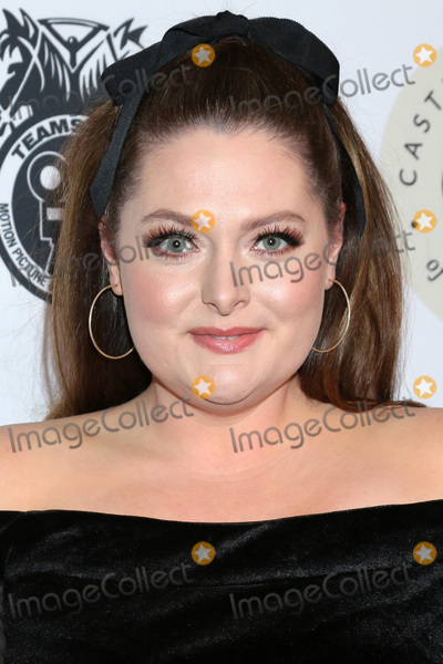 ASH Photo - LOS ANGELES - JAN 30  Lauren Ash at the 35th Artios Awards at the Beverly Hilton Hotel on January 30 2020 in Beverly Hills CA