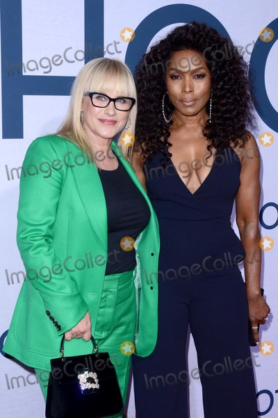 Angela Basset Photo - LOS ANGELES - JUL 31  Patricia Arquette Angela Basset at the Otherhood Photo Call at the Egyptian Theater on July 31 2019 in Los Angeles CA