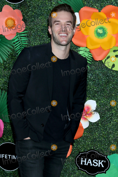 Andy Favreau Photo - LOS ANGELES - MAY 20  Andy Favreau at the Lifetime TV Summer Luau at the W Hotel on May 20 2019 in Westwood CA