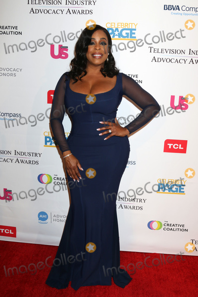 Niecy Nash Photo - LOS ANGELES - SEP 15  Niecy Nash at the 2018 Television Industry Advocacy Awards at the Sofitel Los Angeles on September 15 2018 in Beverly Hills CA